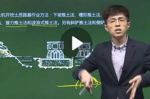 安国庆二建视频公路