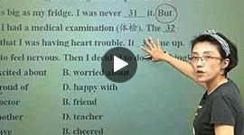 中考英语总复习第一第二轮课程