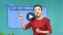 初三英语同步提高课程
